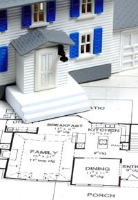 Tips for understanding blueprints gaithersburg md builders for Understanding blueprints