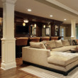 Redecorating a Basement: Basement Design Tips