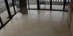 sand stone flooring