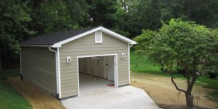 golden detached garage1