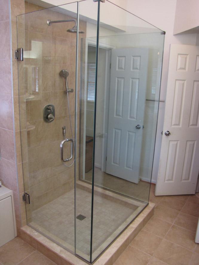 Poolesville Md Bathroom Remodel