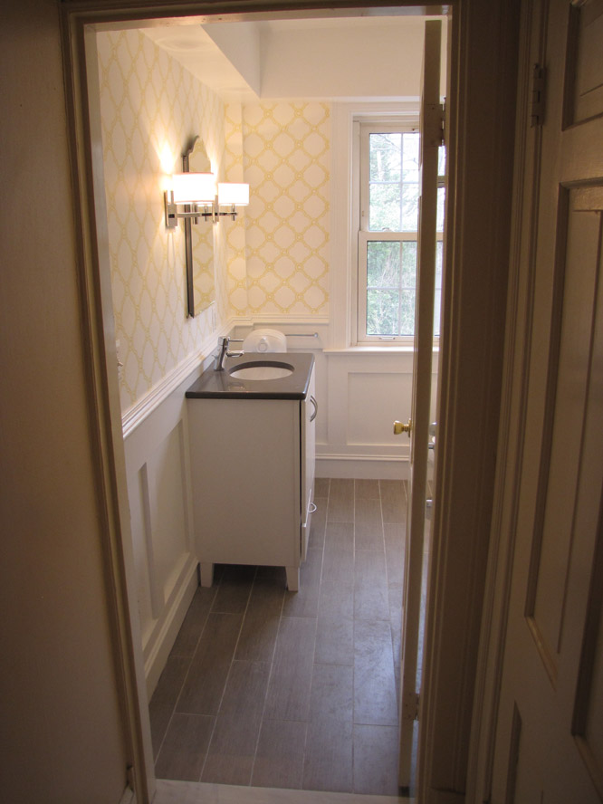 Bathroom remodel in washington d c for Bath remodel rockville md