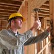 Don Hartman construction crew